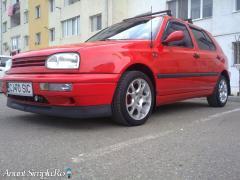 Volkswagen Golf III An 1996