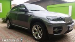 Bmw X6 X-Drive An 2009