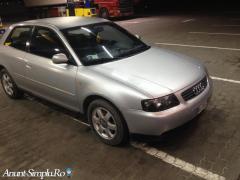 Audi A3 1.9 Diesel An 2000