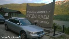 Audi A4 An 1998