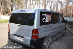 Mercedes-Benz Vito An 2000