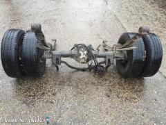 Punte dubla Mercedes Sprinter 2.2 cdi 2000-2006