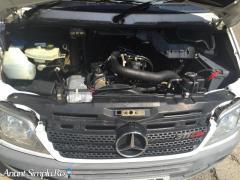 Motor Mercedes sprinter 2.2 cdi 2000-2006