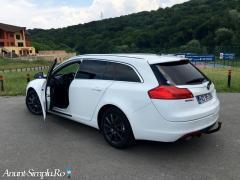 Opel Insignia An 2011 160cp