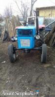 Tractor 445 cu utilaje