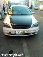 Opel Astra G An 2003