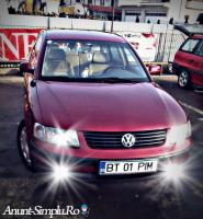 Volkswagen Passat 1.9 Tdi An 2000