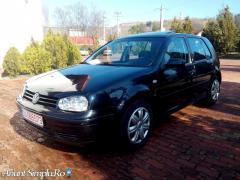 Volkswagen Golf 4 Sport Edition