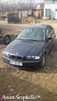 BMW 320d An 1999