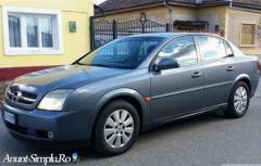 Opel Vectra C An 2002 2.2 CDTI