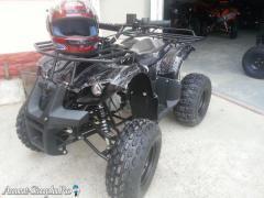 ATV BIG HUMMER bonus casca si trusa scule, livrare GRATIS