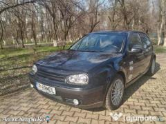 Volkswagen Golf 4 (Coupe) An 2000