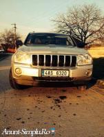 Vand sau schimb...Jeep Grand Cherokee