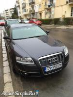 Audi A6 3.0 TDI, extra full , taxa plătită si nerecuperata.