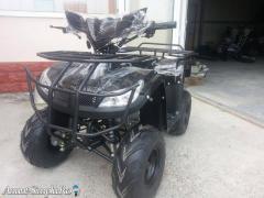 ATV BMW 125 cc nou import Germania