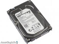 Hard disk intern Seagate 4TB
