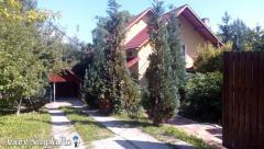 Casa vacanta zona turistica judetul valcea