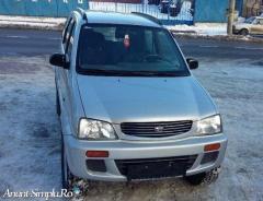 Daihatsu Terios An 2005