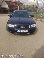 Audi A4 An 2002 înmatriculat 1.6 benzina
