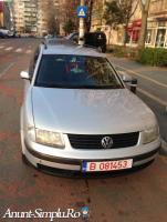 Volkswagen Passat An 1999 Climatronic