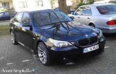 BMW 525 An 2004 Paket M5