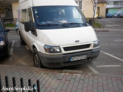 Ford Transit An 2001