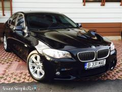BMW 520d M Paket Automata Navi Mare