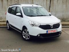 Dacia Lodgy 1.5dci/110cp 7 locuri Full