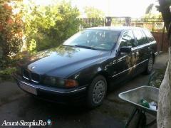 BMW 520 AN 1997