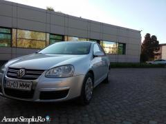 Volkswagen Jetta An 2007