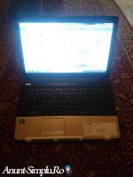 laptop acer E1-531