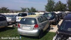 Dezmembrez Chevrolet Kalos