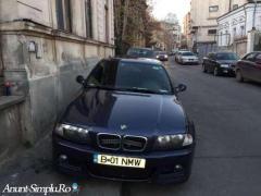 BMW E46 full Gpl An 2001