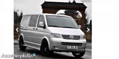 Volkswagen transporter 4 motion