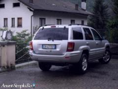 Jeep Grand Cherokee An 2003