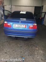 BMW 320 AN 1999