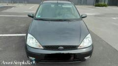 Ford Focus Euro 4 An 2002