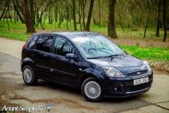 Ford Fiesta An 2008