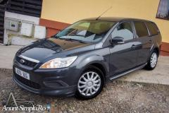 Ford Focus 2 Facelift ST An 2008