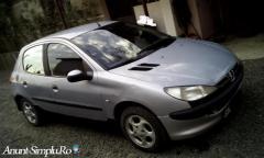 Peugeot 206 An 2001