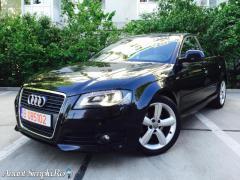 Audi A3 1.4TFSI / Automat S-line