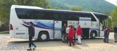 Transport persoane ROMANIA - GERMANIA cu autocarul