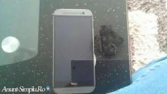 Vand HTC M8