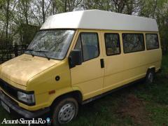 Microbuz Fiat Ducato M2 transport persoane 25 locuri