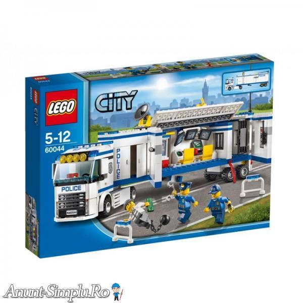 Jocuri si Jucarii LEGO