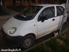 Daewoo Matiz An 2007