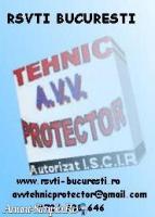 RSVTI Bucuresti - ISCIR