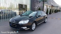 Citroen C5 Exclusive 163 CP an 2012