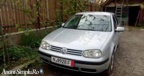 Volkswagen Golf 4 An 2004