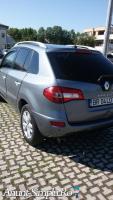 Renault Koleos An 2008